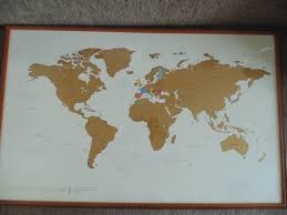World Scratch Map by Scratch Off World Map For The Traveler In You The Book Of Meow