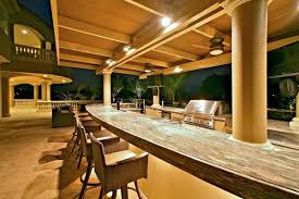 outdoor kitchen lighting ideas 7 outdoor kitchen ideas and tips home matters ahs