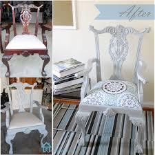 remodelando la casa recovering chair seats