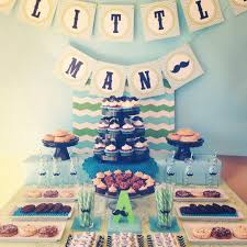 baby shower mustache theme interior design baby shower theme decorations home design
