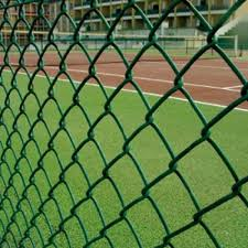 new style ornamental cyclone wire fence philippines with pvc