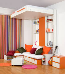 Space Saving Bedroom Ideas For Teenagers by Home Design Image Of Space Saving Bedroom Furniture For