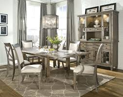 Upholstered Dining Room Chairs With Arms Upholstered Dining Arm Chair With Exposed Wood