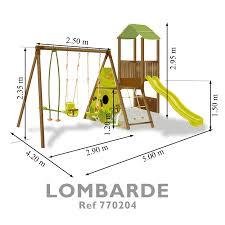 des jeux siege aire de jeux bois 5 agrès toboggan balançoire siège bébé