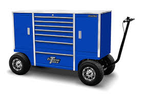 Tool Cabinet On Wheels by Extreme Tools 70