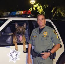 belgian shepherd las vegas k9 officer gets attacked with machete u2014 then finishes the job