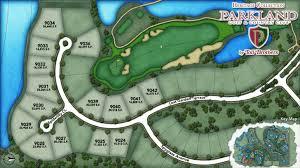 Parkland Florida Map by Parkland Fl New Homes For Sale Parkland Golf U0026 Country Club