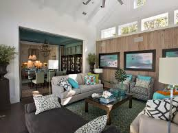 hgtv living room design best hgtv divine design39s retro living