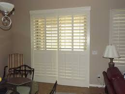 Bypass Shutters For Patio Doors Sliding Bypass Shutters For Patio Doors Sliding Doors Ideas