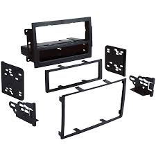 99 6510 chrysler dodge jeep 04 up navigation dash kit