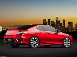 honda accord coupe v hfp concept review supercars net on honda