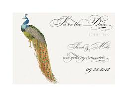 hallmark wedding invitations when should i send out save the date cards chic ink