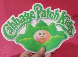 Cabbage Patch Kid Halloween Costume Leckstalkaboutkids Halloween Costume Cabbage Patch Kid