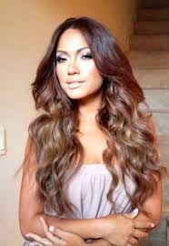 gorgeous hair i love the pretty brown color with coafuri pentru fata rotunda pretty hair hair coloring and hair style