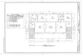 plantation style home plans antebellum house plans jones creole cottage southern style