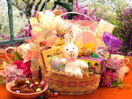 easter gift baskets extravaganza easter gift basket
