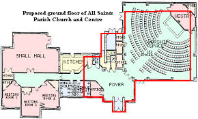 All Saints Church Floor Plans by All Saints Elton Recent History