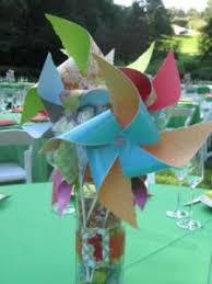 best 25 pinwheel centerpiece ideas on pinterest pinwheel