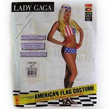 Extra Small Halloween Costumes American Flag Halloween Costume Costumelook