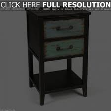 Small Nightstand Table Nightstand Beautiful Black Furniture Bedroom Also Unique Modern