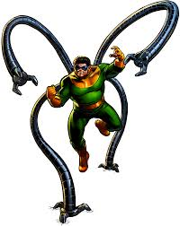 doc ock by alexiscabo1 on deviantart