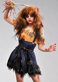 scarecrow costume horror scarecrow costume