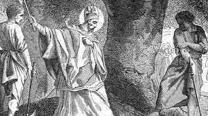 the catholic origin of the christmas tree youtube