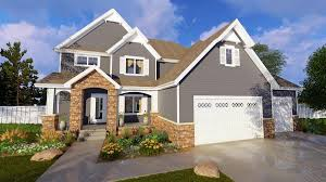 2 story craftsman house plans 2 story craftsman house plans canada basement garage modern soiaya