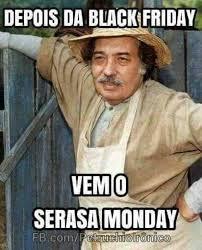 Memes Black Friday - dopl3r com memes depois da black friday serasa monday fb com