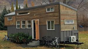 loft house design towable tiny house with split loft for a family of four small