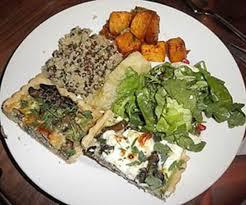 real testers vegetarian thanksgiving dinner menu rachael