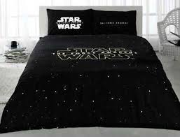 Star Wars Duvet Cover Double Star Wars Full Double Queen Size Quilt Duvet Cover Set Bedding