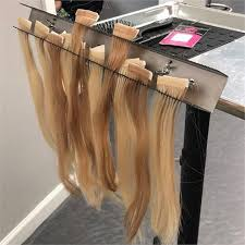donna hair extensions 3 products you need to speed up hair extension application hair