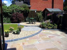 Garden Paving Ideas Pictures Collection Small Paved Garden Ideas Photos Best Image Libraries