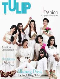 april issue by tulip magazine issuu