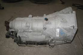 bmw e85 e86 z4 3 0si automatic transmission gearbox zf 6hp19 46k