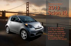 scion 2012 traveler magazine 2011 10 2012 scion iq page 1