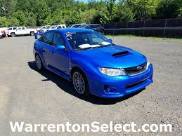 2013 used subaru impreza sedan wrx wrx sti at country diesels