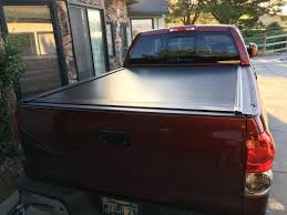 Electric Bed Cover Show Your Tonneau Cover Toyota Tundra Forum