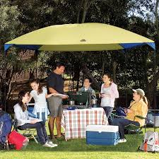 9x9 Canopy by Vista Shade Canopy 9x9 Portable Shade From Kmart