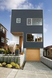 baby nursery small lot homes designs narrow lot house plan