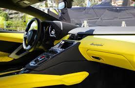 yellow lamborghini aventador rent lamborghini aventador lp720 4 50th anniversario hire