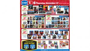 best black friday deals that start thursday black friday 2014 movie dvd and blu ray deals start at 1 96