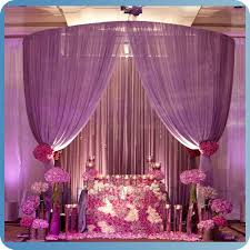 wedding backdrop and stand 7 12ft crossbar wedding backdrop stand buy wedding backdrop