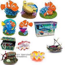finding nemo and dory fish tank ornaments 2017 fish tank maintenance