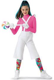Oompa Loompa Costume Weissman Oompa Loompa Character Costume