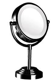 amazon com modern mirror 92231 dual sided led illuminated