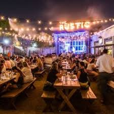 Patio Bars Dallas The Early Word On Richardson U0027s Ten 50 Bbq Texas Bbq Diners And