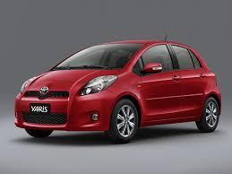 peugeot car price philippines toyota motor philippines launches 2012 yaris and land cruiser