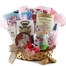 Pamper Gift Basket Purple Passion Pamper Gift Basket Gift Baskets